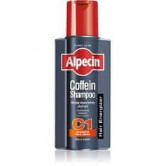 Alpecin Kofeínový šampón pre mužov stimulujúce rast vlasov C1 (Coffein Shampoo) 250 ml