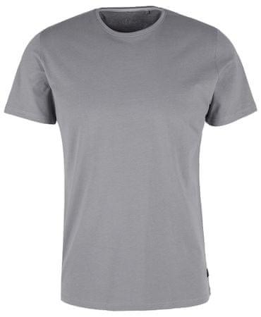 s.Oliver koszulka męska XXL szary
