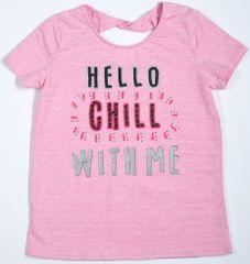 Topo dievčenské tričko