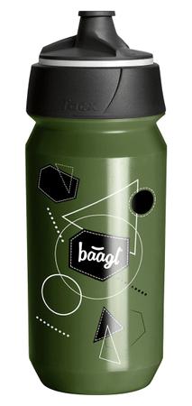 BAAGL Fľaša na pitie Bio Green