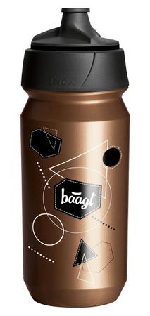 BAAGL Fľaša na pitie Bio Metallic