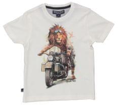 North Pole chlapecké tričko