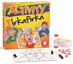 Piatnik Activity Irkafirka - Magyar nyelvű