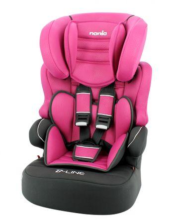 Nania BeLine SP Luxe Pink
