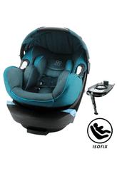Nania auto sjedalica Migo Satellite Isofix Platinum