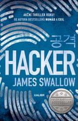 Swallow James: Hacker