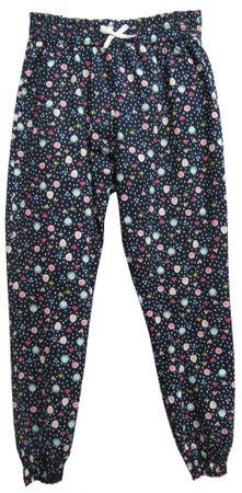 Topo hlače za djevojčice, 92, višebojne