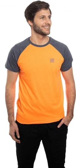 SAM73 Pánske tričko s krátkym rukávom MT 750 179 S