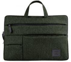 """UNIQ torba na laptopa 15"""" Cavalier 2 w 1 Khaki Green, UNIQ-CAVALIER(14)-GREEN"""