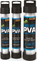 FOX PVA Pančucha Edges Fast Melt PVA Mesh System 7 m