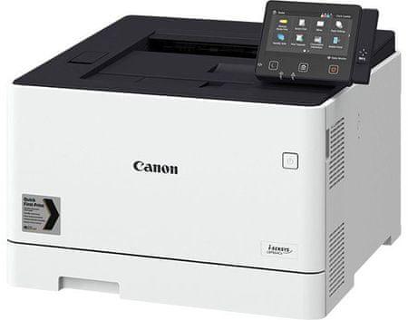 Canon i-Sensys LBP664Cx laserski tiskalnik