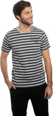 SAM73 Pánske tričko s krátkym rukávom MTSN388