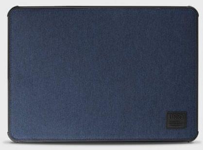 "UNIQ dFender ochranné pouzdro pro 13"" Macbook/laptop Marl Blue, UNIQ-DFENDER(13)-BLUE"