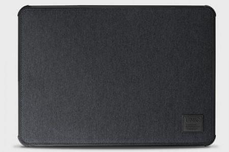 """UNIQ etui ochronne dFender do 15"""" Macbooka/laptopa Charcoal, UNIQ-DFENDER(15)-BLACK"""