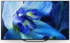 SONY telewizor KD-65AG8