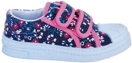 Protetika cipele za djevojčice s motivom cvijeća, 25, višebojne