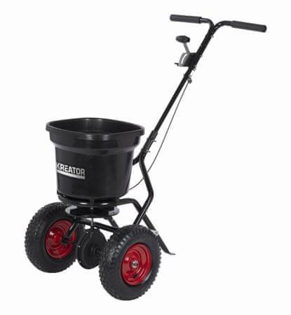 Kreator wózek posypowy KRTGR9005