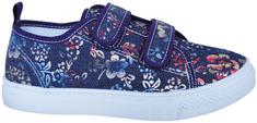 Protetika cipele za djevojčice s motivom cvijeća