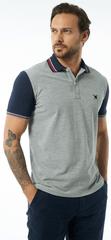 AUDEN CAVILL koszulka męska polo