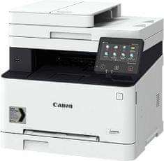 Canon i-Sensys MF645Cx večfunkcijska laserska naprava