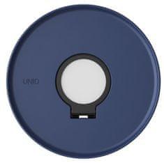 UNIQ Dome nabíjecí stojánek pro Apple Watch Marine Blue, UNIQ-DOME-BLUE