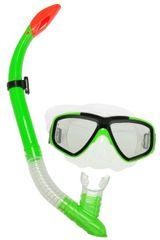 Mikro hračky Potápačská súprava okuliare 16cm so šnorchlom