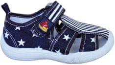 Protetika cipele za djecu sa zvijezdama