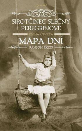 Riggs Ransom: Sirotčinec slečny Peregrinové - Mapa dní