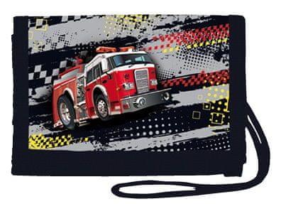 Stil Peněženka na krk Fire fighters