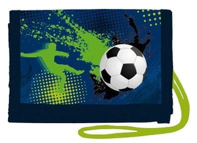 Stil Peněženka na krk Football 3