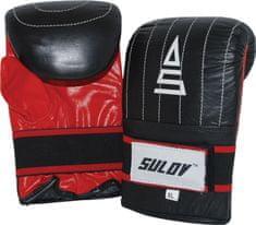Sulov Box rukavice pytlovky kožené