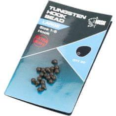 Nash Tažké Zarážky na háčik Tungsten Hook Beads