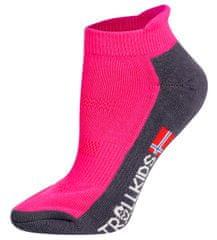 Trollkids detské nízke ponožky