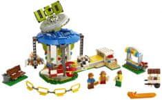 LEGO Creator 31095 Vrtuljak
