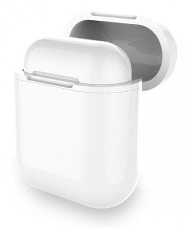 Lab.C Futerał do ładowania bezprzewodowego Apple Airpods - biały, LABC-512-WH