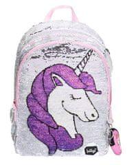 BAAGL Szkolny plecak Fun Unicorn
