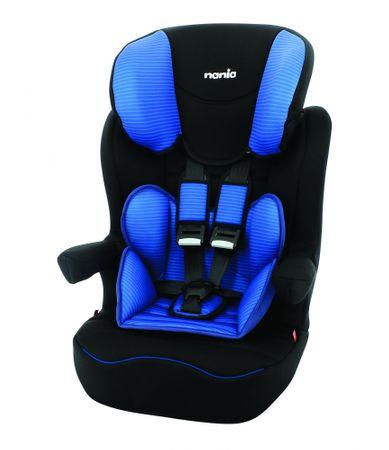 Nania I-Max SP Isofix Tech Blue