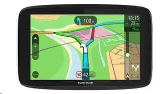 """TomTom nawigacja GO ESSENTIAL 6"""" Traffic EU45 Lifetime"""