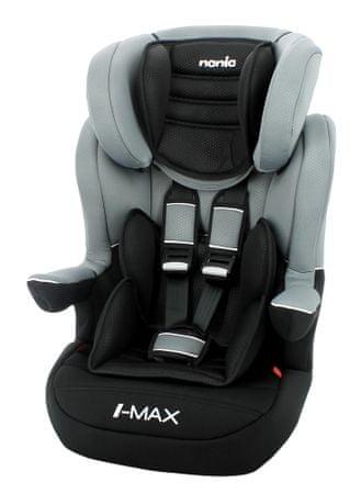 Nania autosjedalica I-Max SP Luxe Isofix, siva