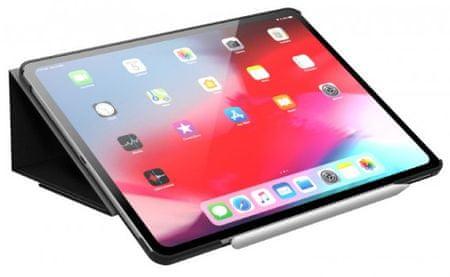 Lab.C maska Slim Fit case za iPad Pro 12.9 (2018) LABC-521-IPD129-BK, crna