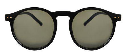 b622fa0f6 Pieces Dámske slnečné okuliare Centucky Sunglasses Black | MALL.SK