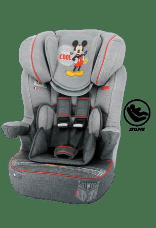 Nania autosjedalica Titan Isofix Denim Mickey