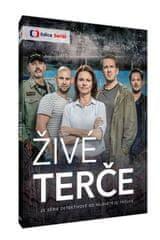 Živé terče - DVD