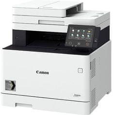 Canon i-Sensys MF744Cdw večfunkcijska laserska naprava