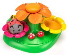 Hexbug CuddleBots - Záhradný kolotoč, hrací set
