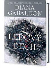 Gabaldon Diana: Ledový dech