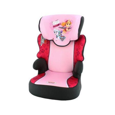 Nania auto sjedalica Befix SP Paw Patrol, djevojčice