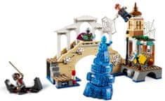 LEGO Super Heroji 76129 Hydro-Man's Attack