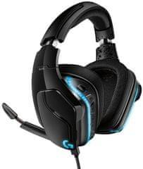 Logitech gaming slušalice G635 7.1 LIGHTSYNC