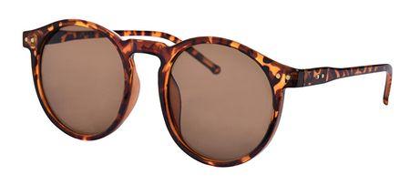 4db1aa2e2 Pieces Dámske slnečné okuliare Centucky Sunglasses Coffee Bean ...
